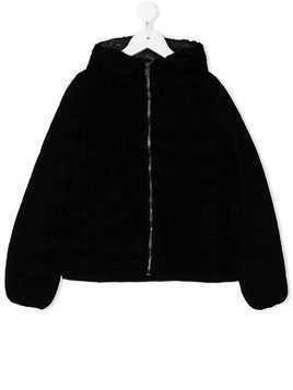 Ciesse Piumini Junior padded down jacket - Black