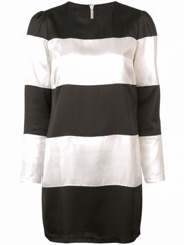 Cynthia Rowley Brooklyn dress - Black
