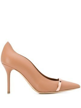 Malone Souliers Maybelle pumps - Neutrals