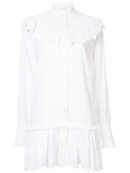Macgraw Fable dress - White