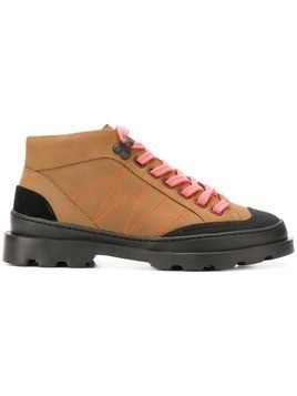 Camper Brutus boots - Brown