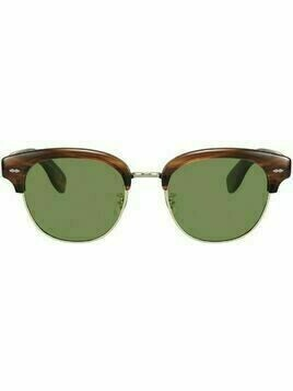 Oliver Peoples Cary Grant 2 Sun sunglasses - Brown
