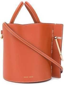Danse Lente Bobbi tote - Brown