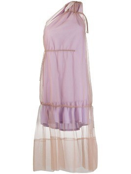 Tela Sottoveste Bollente dress - Pink