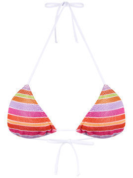 Recommend For Sale Buy Cheap Discounts Márcia knit triangle bikini top - Unavailable Cecilia Prado Free Shipping Outlet Outlet FmgES