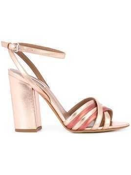 Tabitha Simmons Toni sandals - Pink