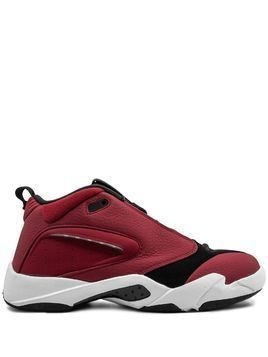 Jordan Jumpman Quick 23 sneakers - Red