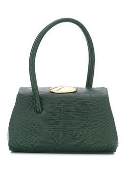 Little Liffner baby boss bag - Green