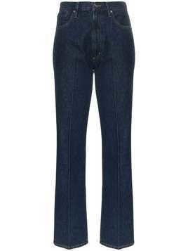 Goldsign 90's classic straight-leg jeans - Blue