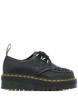 Dr. Martens chunky sole loafers - Black