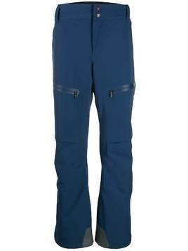 Vuarnet Clifford ski pants - Blue