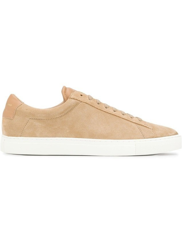 Zespa Savane sneakers - NEUTRALS