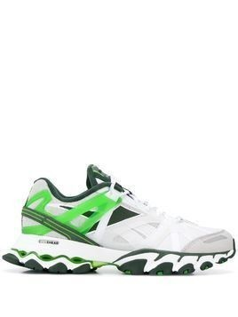 Reebok Cottweiler x DMX Trail Shadow sneakers - White