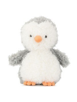 Jellycat penguin soft toy - Grey