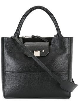 Jimmy Choo Robin tote - Black