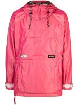 Opening Ceremony x Columbia Grand Cache II wind breaker - PINK