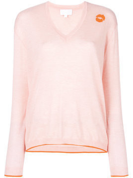 Lala Berlin Nico sweater - Pink