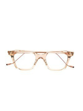 Jacques Marie Mage Clyfford glasses - Neutrals