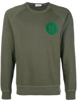 Closed basic sweatshirt - Green