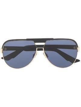 Dior Eyewear Forerunner aviator sunglasses - Black
