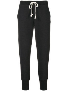Champion basic track trousers - Black
