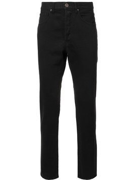321 tapered jeans - Black