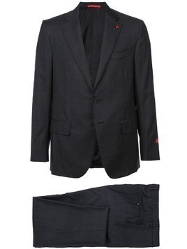 Isaia classic formal suit - Grey