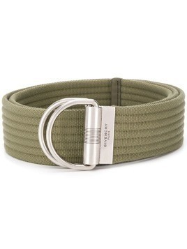 Givenchy classic belt - Green