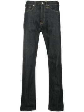 Edwin loose-fit jeans - Blue