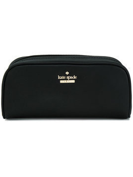 Kate Spade Berrie make up bag - Black