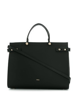 Furla Lady M tote bag - Black