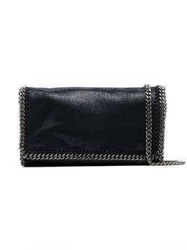 Stella McCartney blue Falabella shoulder bag