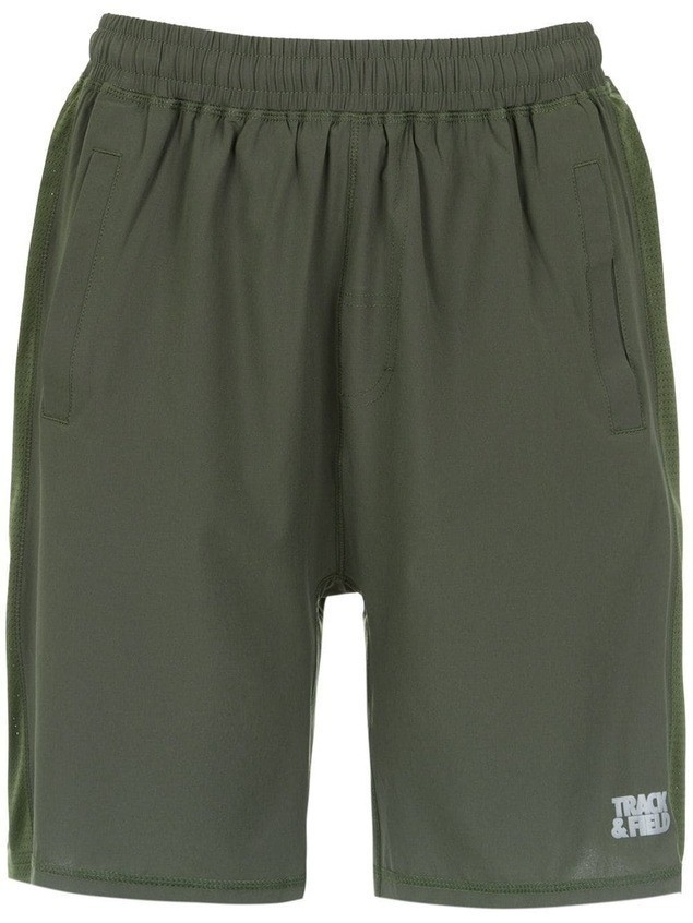 Track & Field Gym shorts - Green