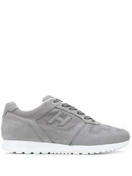 Hogan H321 sneakers - Grey