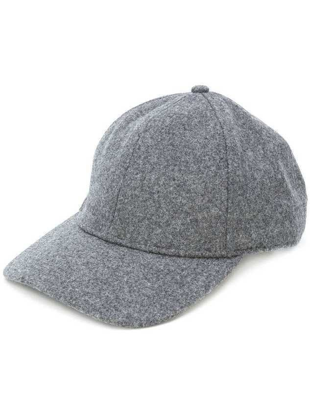 f4df19f6059 Barbour Coopworth sports cap - Grey - Sellektor.com - Czapki szare