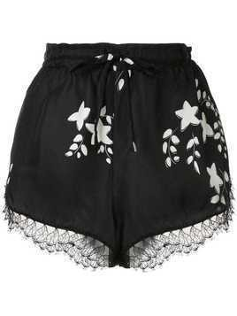 Macgraw St Clair shorts - Black