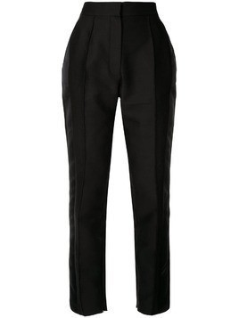 Dice Kayek high-rise trousers - Black