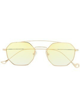 Eyepetizer Versailles sunglasses - Gold