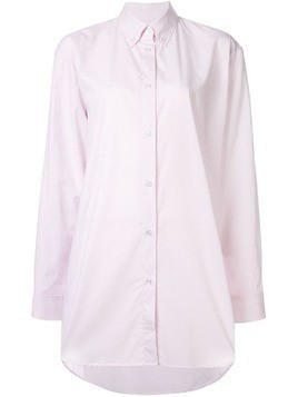 Macgraw Critic shirt - Pink