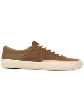 Camper low top sneakers - Brown