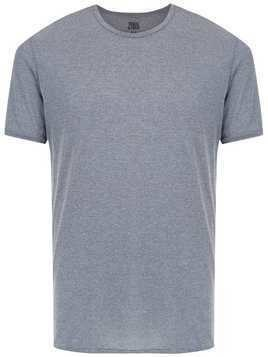 Track & Field slim t-shirt - Grey