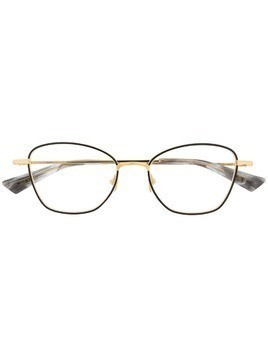 Christian Roth Eyewear Pulse glasses - GOLD