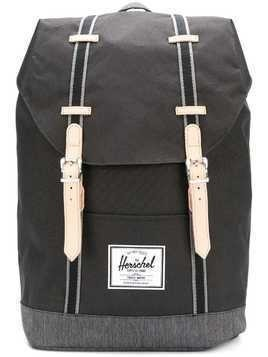 Herschel Supply Co. denim backpack - Black