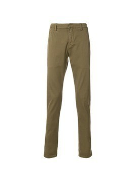 Dondup skinny chino trousers - Grey