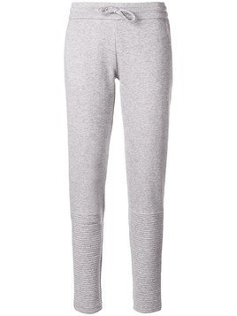 Ea7 Emporio Armani relaxed jogging trousers - Grey