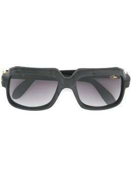 Cazal 607 tribute to Cari Zalloni sunglasses - Black