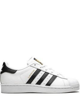 Adidas Superstar J sneakers - White