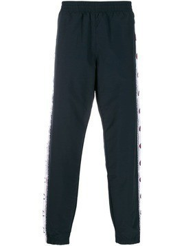Champion side logo track pants - Black