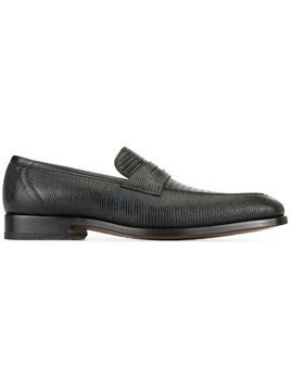 Magnanni Tejulington loafers - Black
