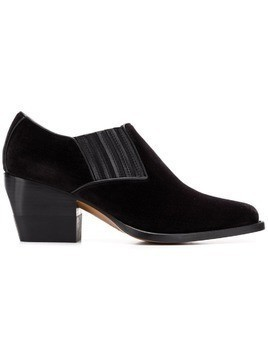 Chloé Rylee Low boots - Black